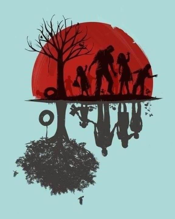 ¿Tenemos alguna posibilidad de sobrevivir a un apocalipsis zombie?
