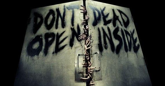 Las series de zombies son perjudiciales para sobrevivir