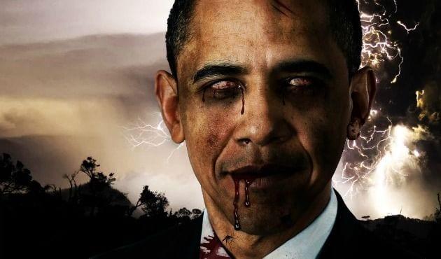 Lo que CDC dice sobre el Apocalipsis Zombie