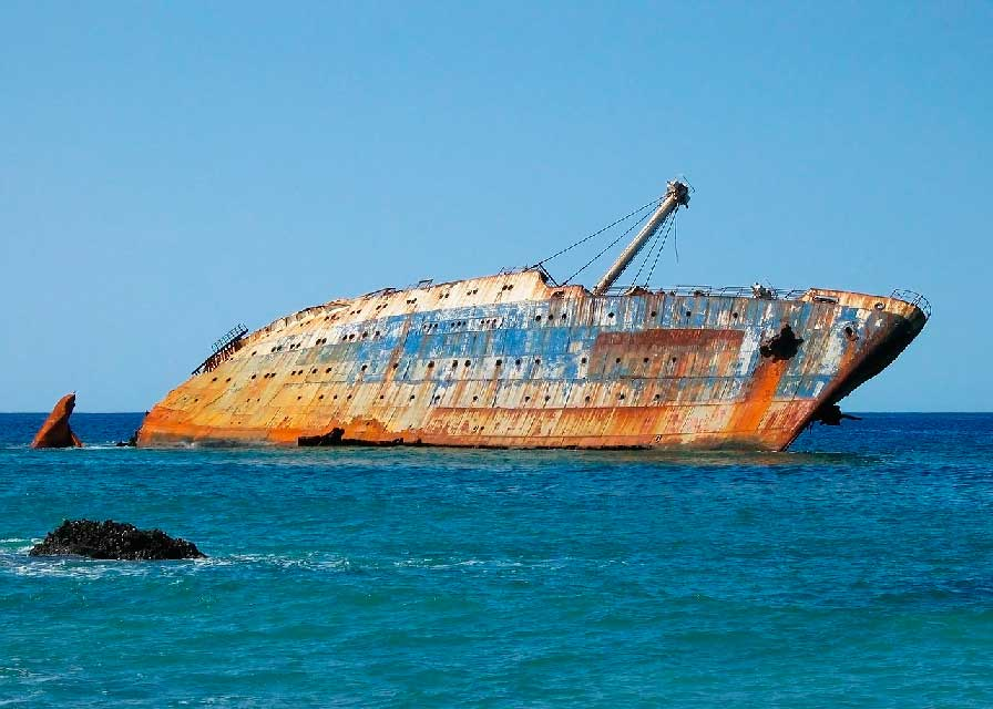 ¿Es un barco un buen lugar para sobrevivir a un apocalipsis zombie?