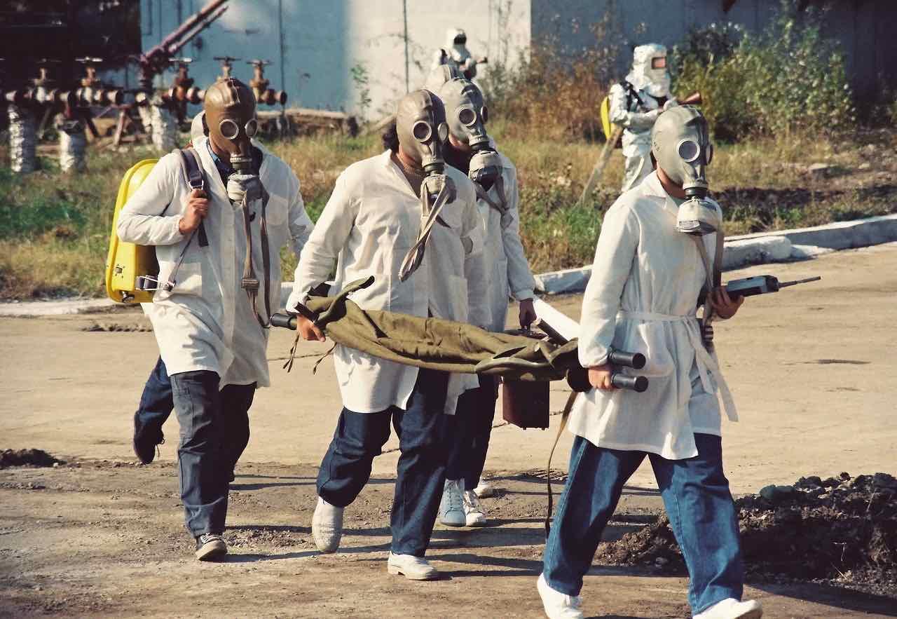 ¿Cómo detectar a personas tóxicas durante un apocalipsis zombie?