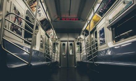 Qué hacer si el apocalipsis zombie nos pilla en un medio de transporte.