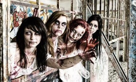 Cómo sobrevivir a un Apocalipsis Zombie si ocurre el día de San Valentín